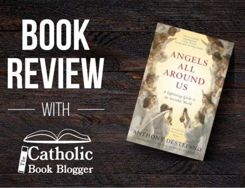 Angels All Around Us : A Sightseeing Guide to the Spiritual World