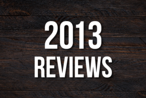 The Catholic Book Blogger 2013 Reviews