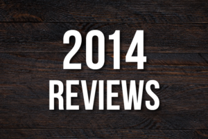The Catholic Book Blogger 2014 Reviews