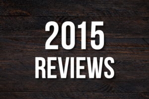 The Catholic Book Blogger 2015 Reviews