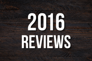The Catholic Book Blogger 2016 Reviews