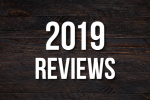 The Catholic Book Blogger 2019 Reviews
