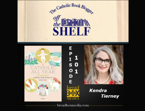 The Catholic All Year Compendium – Off the Shelf 101 with Kendra Tierney