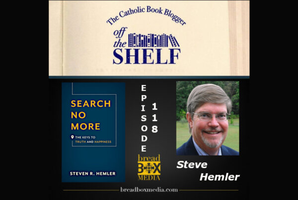 Search No More – Off the Shelf 118 with Steve Hemler