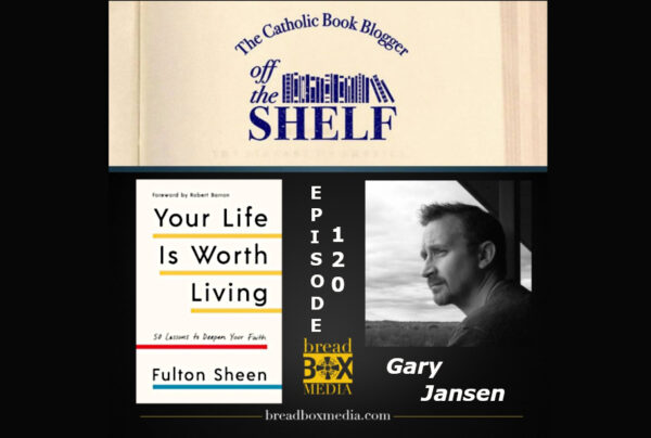 Life Lessons – Off the Shelf 120 with Gary Jansen