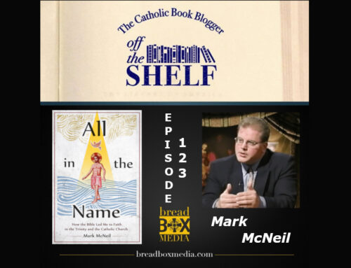 All in the Name – Off the Shelf 123 with Mark McNeil