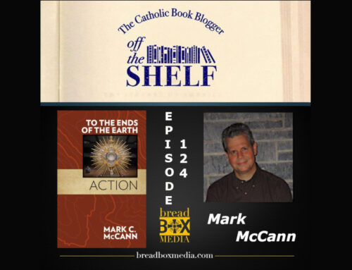 To the Ends of the Earth: Action – Off the Shelf 124 with Mark McCann